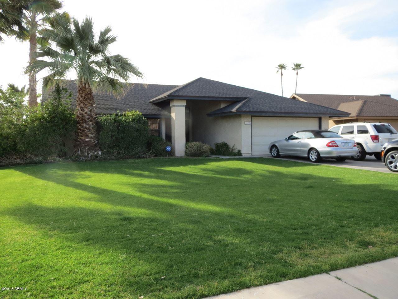 Photo of 10770 N 108TH Way, Scottsdale, AZ 85259 (MLS # 6269110)