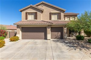 Photo of 41423 N HUDSON Trail, Anthem, AZ 85086 (MLS # 5991111)
