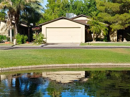Photo of 6617 N 48TH Avenue, Glendale, AZ 85301 (MLS # 6099111)