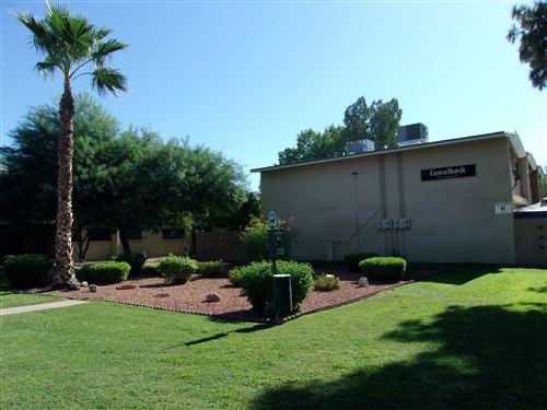 Photo of 825 N HAYDEN Road #C15, Scottsdale, AZ 85257 (MLS # 6112111)