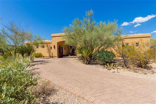 Photo of 8300 E DIXILETA Drive #218, Scottsdale, AZ 85266 (MLS # 6126111)