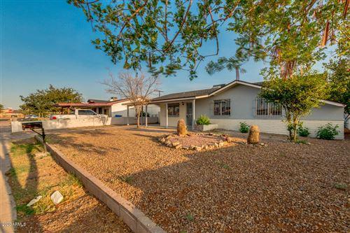 Photo of 2327 E CHIPMAN Road, Phoenix, AZ 85040 (MLS # 6131111)