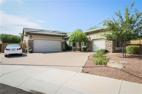 Photo of 10247 W PATRICK Lane, Peoria, AZ 85383 (MLS # 6136111)