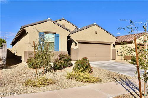 Photo of 18090 W IDA Lane, Surprise, AZ 85387 (MLS # 6184111)