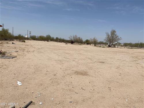 Photo of 0 W Javelina Road, Maricopa, AZ 85139 (MLS # 6249111)