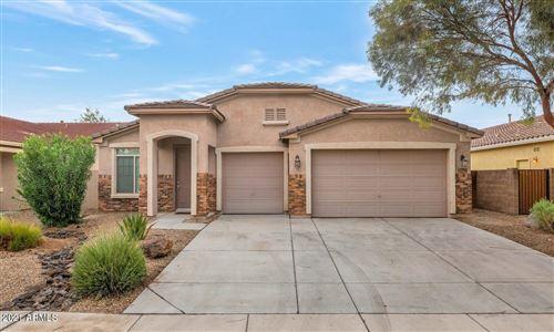 Photo of 9212 W BLACK HILL Road, Peoria, AZ 85383 (MLS # 6268111)