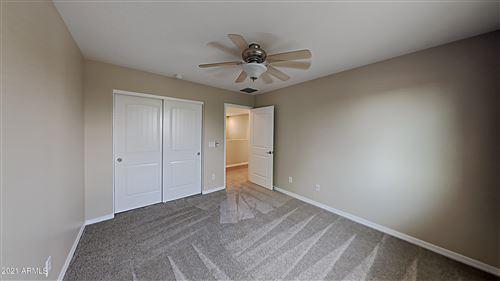 Tiny photo for 40767 W COLBY Drive, Maricopa, AZ 85138 (MLS # 6278111)