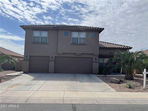 Photo of 45759 W RANCH Road, Maricopa, AZ 85139 (MLS # 6293111)