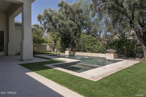 Photo of 11636 E DEL TIMBRE Drive, Scottsdale, AZ 85259 (MLS # 6298111)