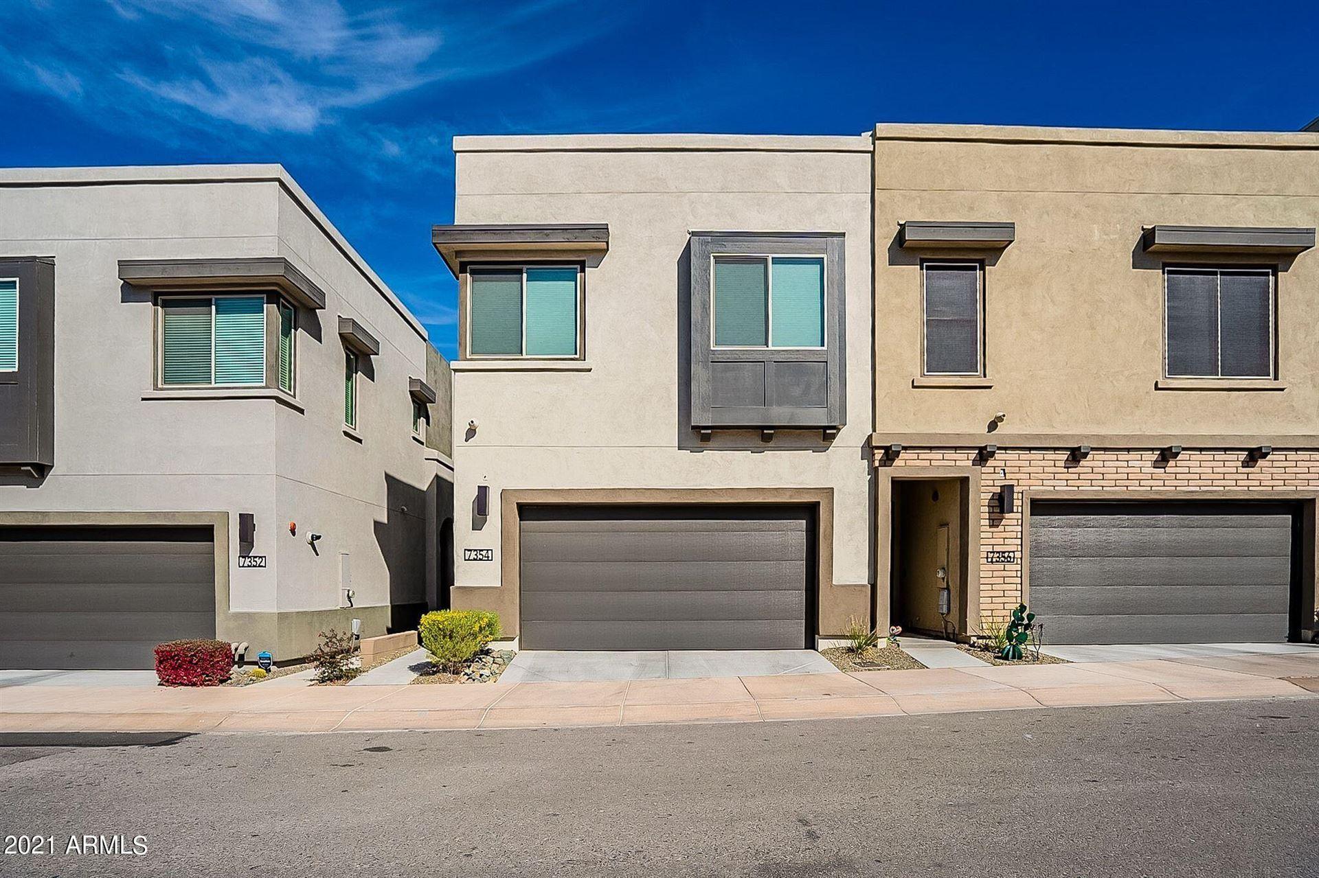 Photo of 7354 E VISTA BONITA Drive, Scottsdale, AZ 85255 (MLS # 6197111)