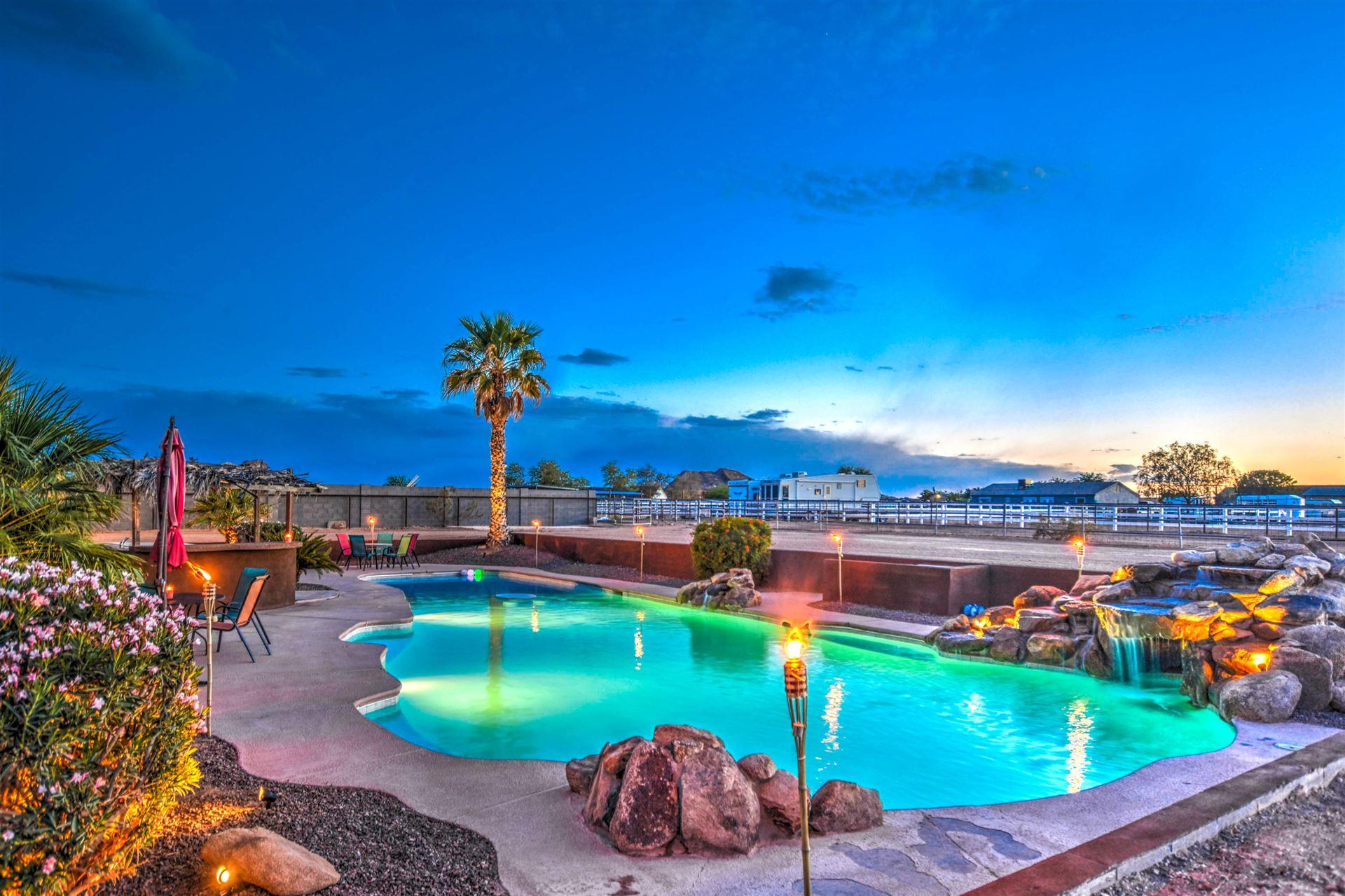 28196 N EDWARDS Road, San Tan Valley, AZ 85143 - MLS#: 6229111