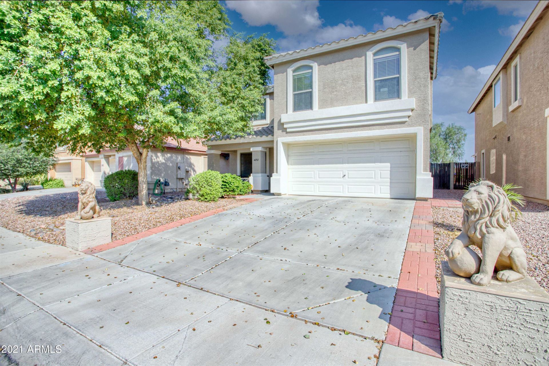Photo of 40952 W HAYDEN Drive, Maricopa, AZ 85138 (MLS # 6296111)