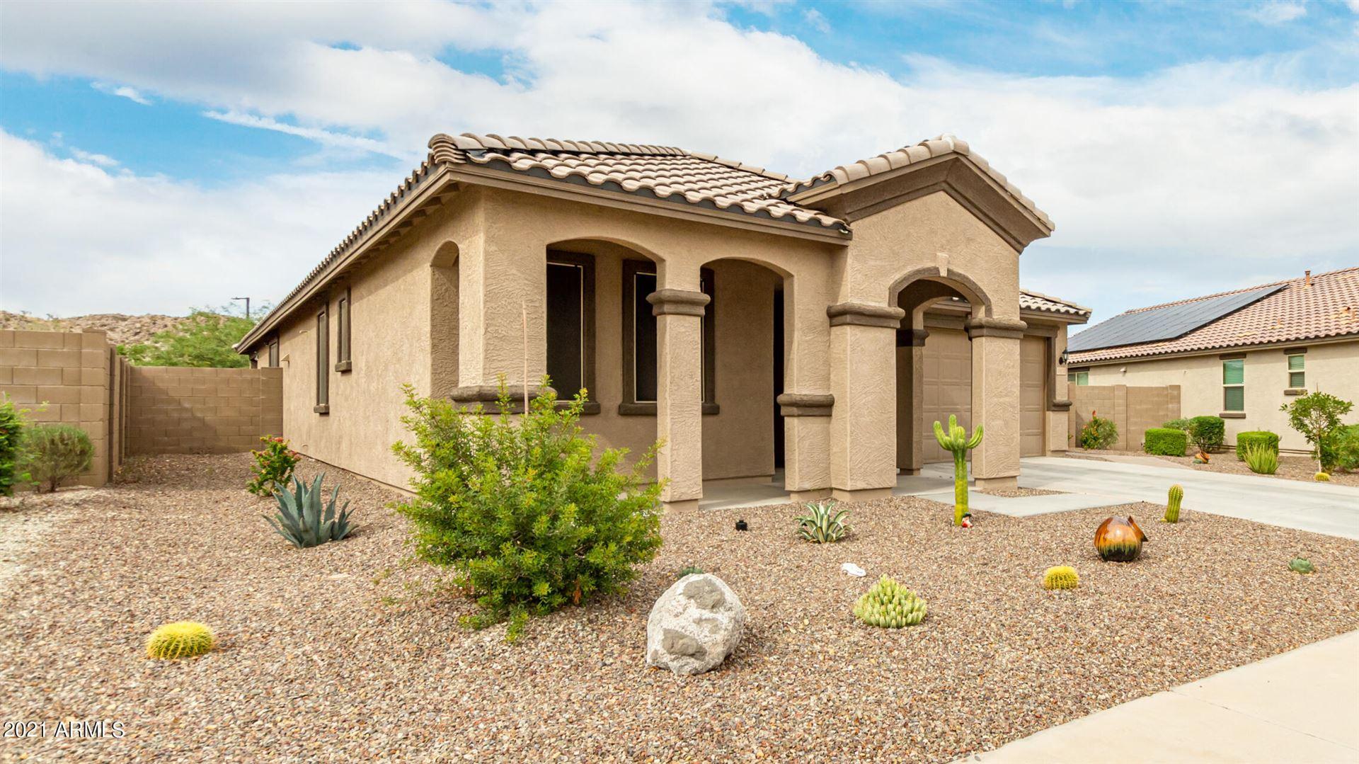 Photo of 18174 W THISTLE LANDING Drive, Goodyear, AZ 85338 (MLS # 6307111)