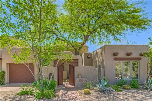 Photo of 1505 N Indian Rock Road, Carefree, AZ 85377 (MLS # 5761112)