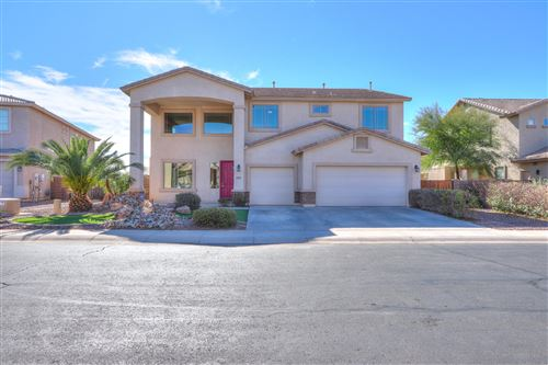 Photo of 43223 W MCCLELLAND Drive, Maricopa, AZ 85138 (MLS # 6031112)