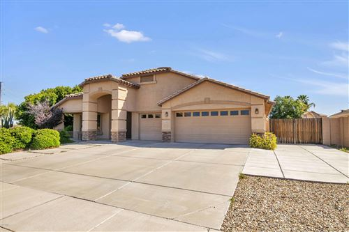 Photo of 4385 S RYAN Court, Gilbert, AZ 85297 (MLS # 6061112)
