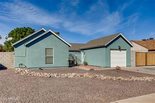 Photo of 6434 W KINGS Avenue, Glendale, AZ 85306 (MLS # 6181112)