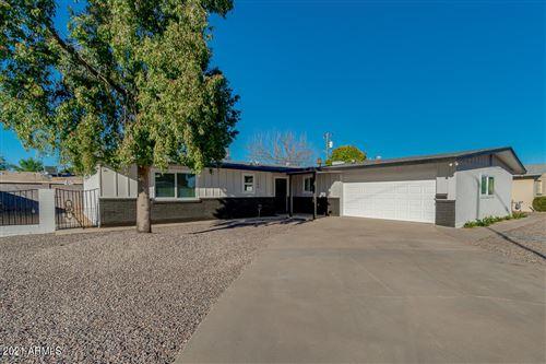 Photo of 1066 E 7TH Place, Mesa, AZ 85203 (MLS # 6198112)