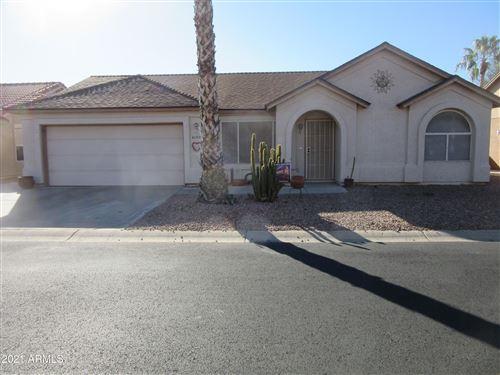 Photo of 6190 S PEBBLE BEACH Drive, Chandler, AZ 85249 (MLS # 6201112)