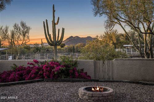 Photo of 6616 E RANCH Road, Cave Creek, AZ 85331 (MLS # 6228112)