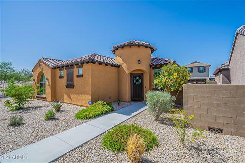 Photo of 7230 E ORION Street, Mesa, AZ 85207 (MLS # 6232112)