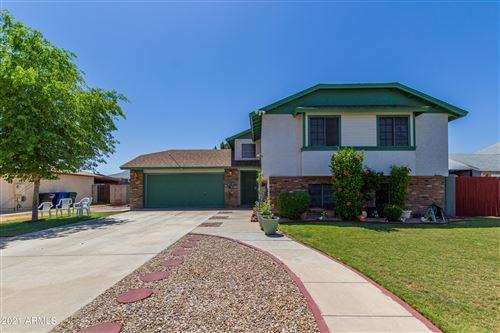 Photo of 650 S 39TH Street, Mesa, AZ 85206 (MLS # 6234112)