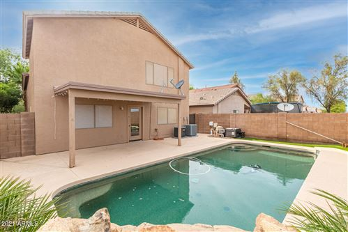 Tiny photo for 22517 N DAVIS Way, Maricopa, AZ 85138 (MLS # 6248112)