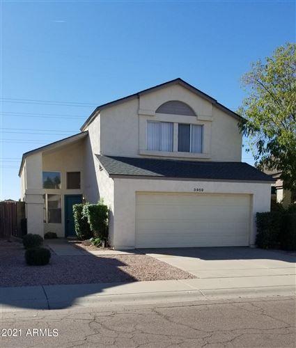 Photo of 3959 W WHISPERING WIND Drive, Glendale, AZ 85310 (MLS # 6311112)