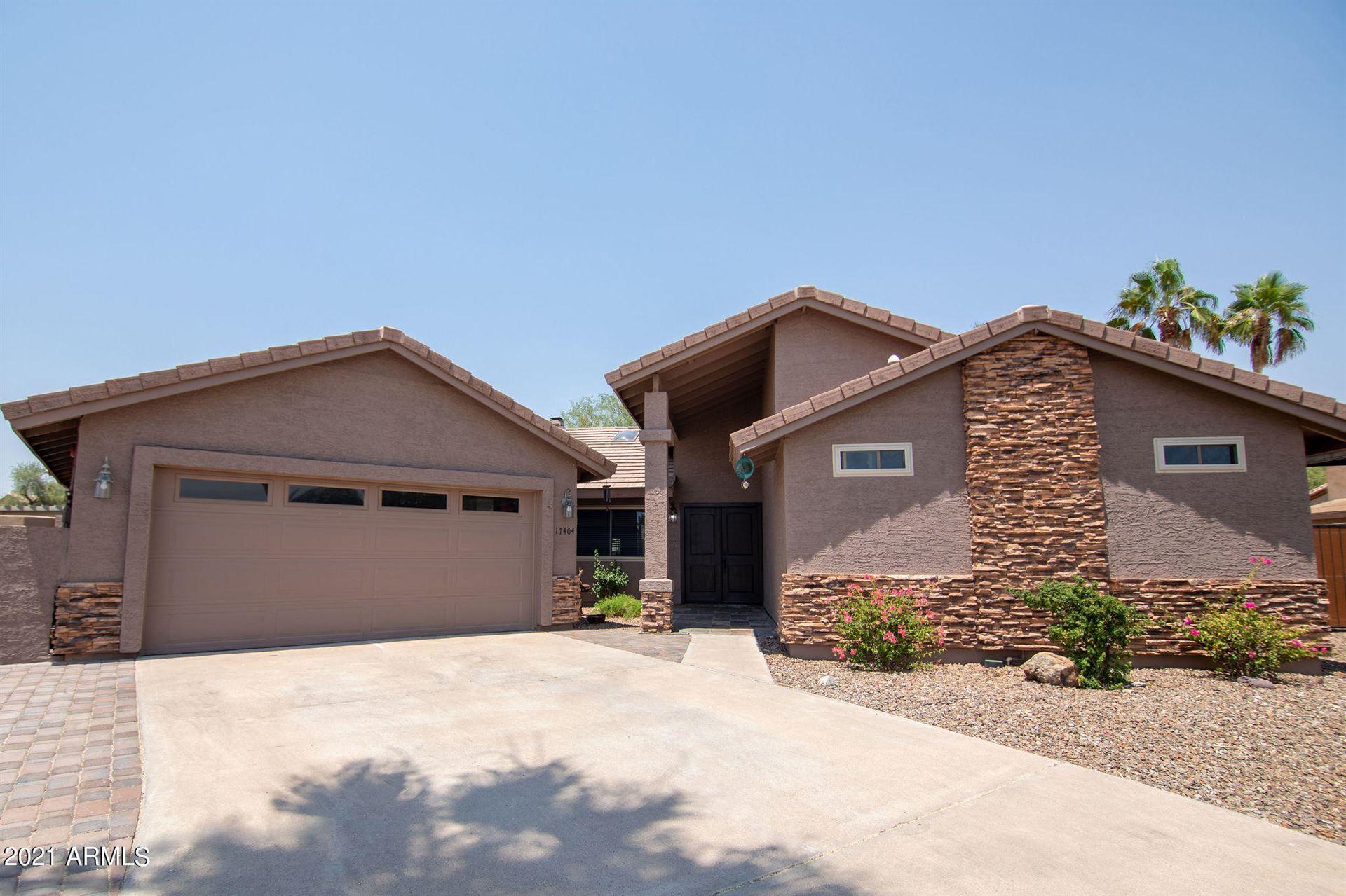 17404 E SANTA ROSA Lane, Fountain Hills, AZ 85268 - MLS#: 6240112