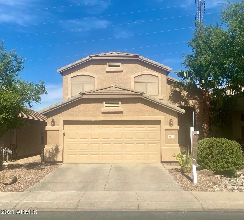 Photo for 22517 N DAVIS Way, Maricopa, AZ 85138 (MLS # 6248112)