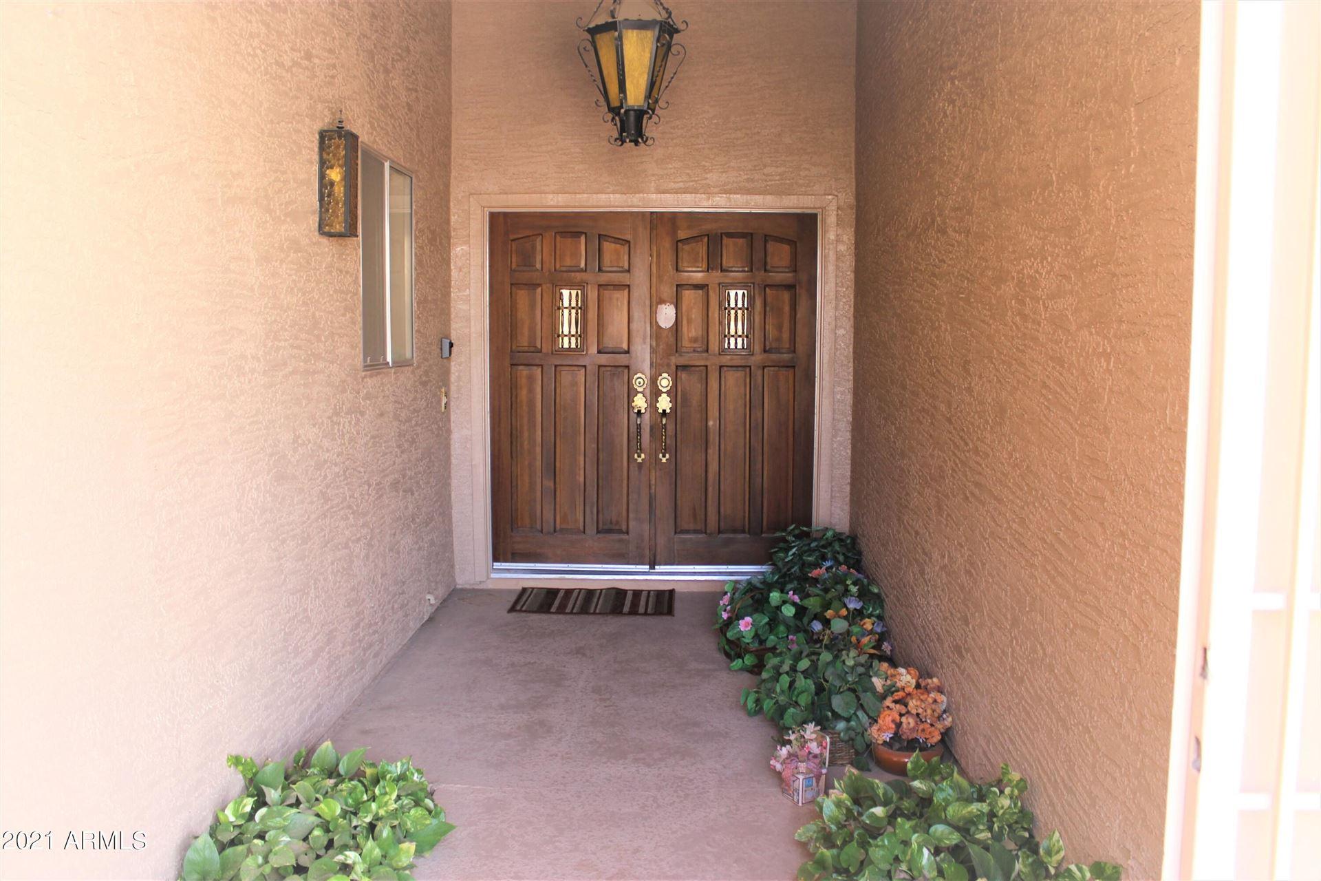 Photo of 26402 S DARTFORD Drive, Sun Lakes, AZ 85248 (MLS # 6302112)