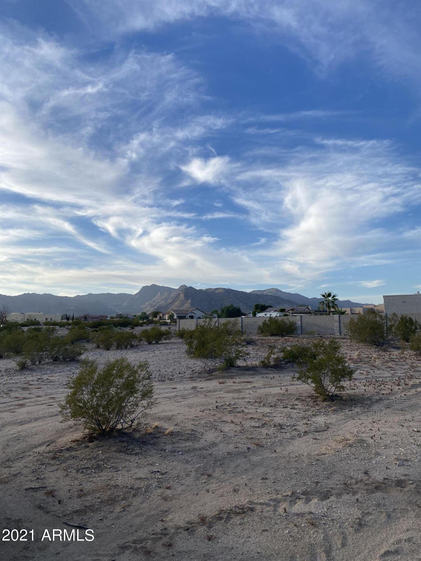 Photo of 00 N 196 Drive, Litchfield Park, AZ 85340 (MLS # 6310112)