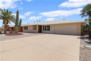 Photo of 13123 W WHISPERING OAKS Drive, Sun City West, AZ 85375 (MLS # 5953113)
