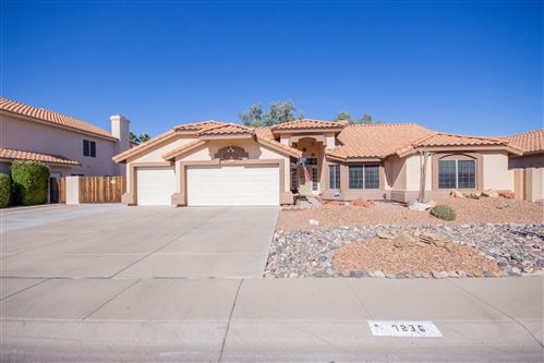 Photo of 7236 W RUE DE LAMOUR --, Peoria, AZ 85381 (MLS # 6165113)