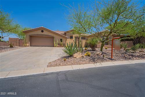 Photo of 42038 N Moss Springs Road, Anthem, AZ 85086 (MLS # 6257113)