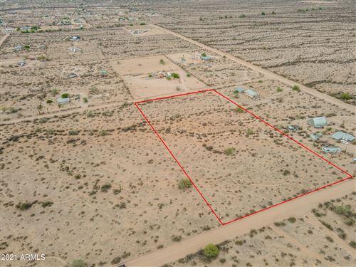 Tiny photo for 0 Emerald Road, Maricopa, AZ 85139 (MLS # 6266113)