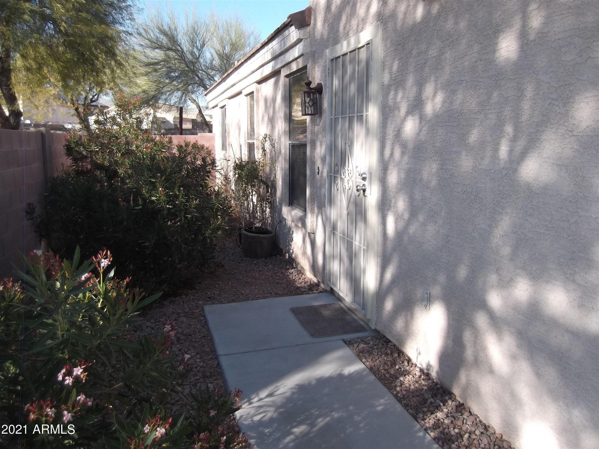 Photo of Buckeye, AZ 85326 (MLS # 6200113)
