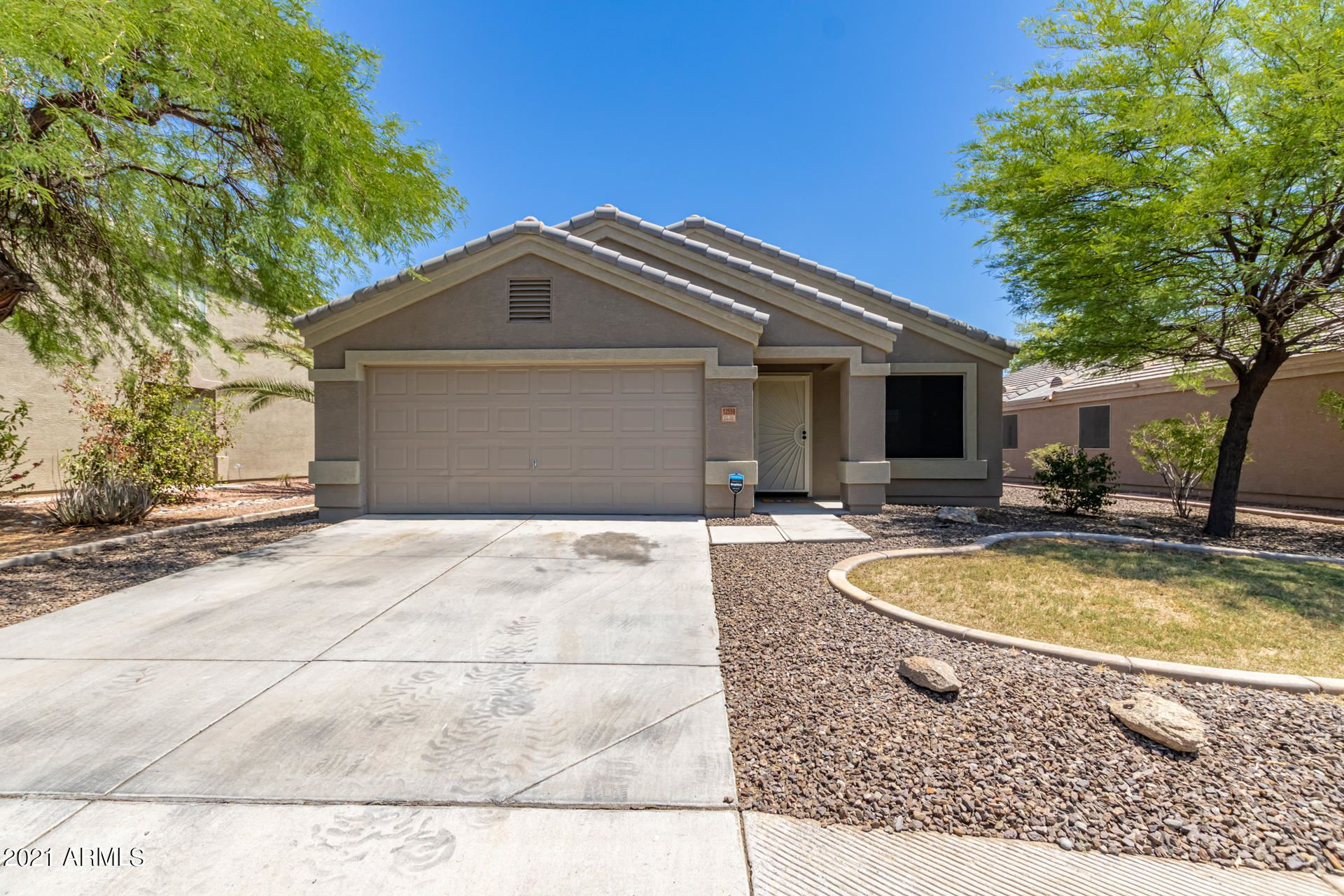 Photo of 12559 W LISBON Lane, El Mirage, AZ 85335 (MLS # 6241113)