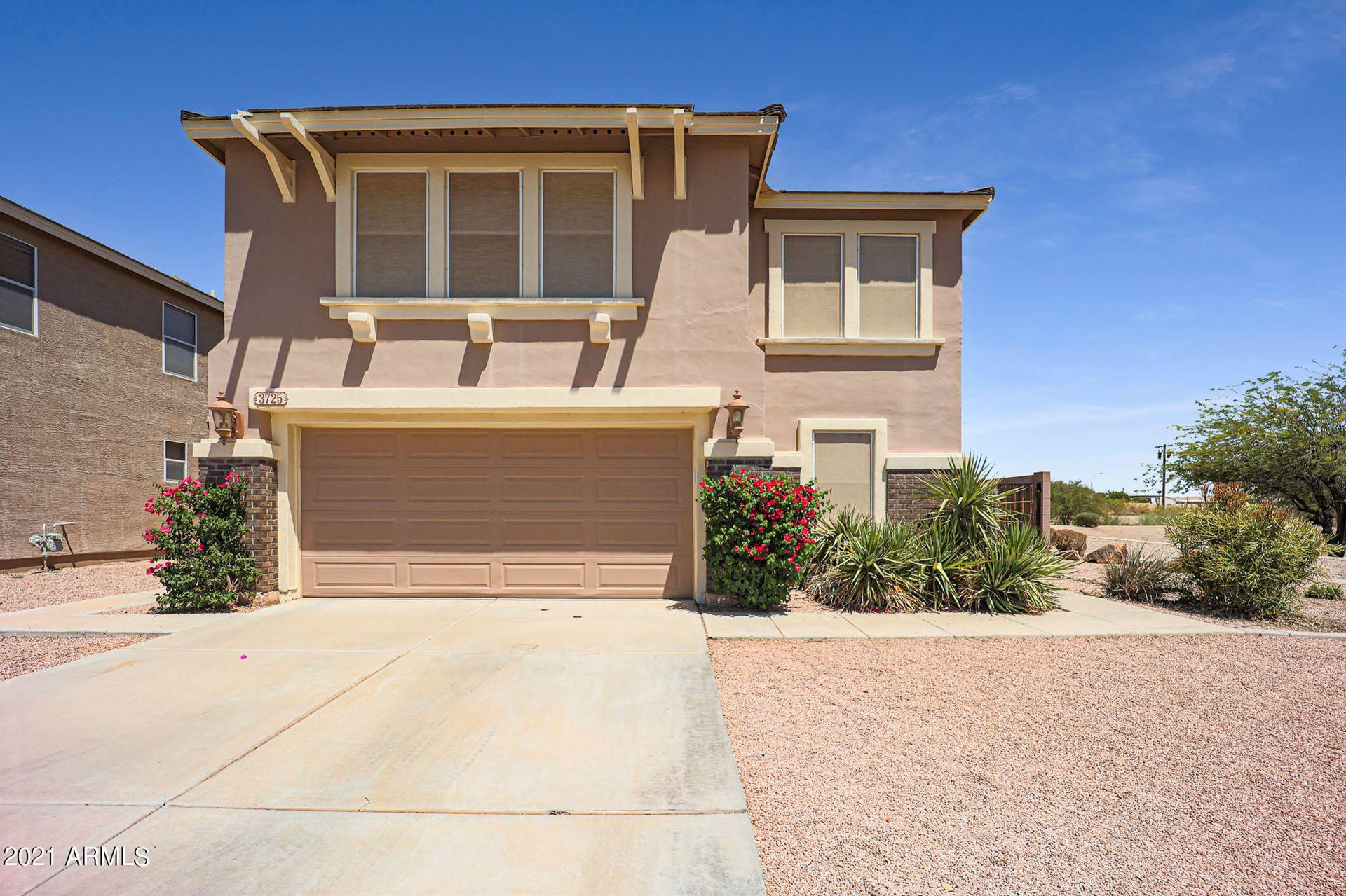Photo of 3725 S DESERT VIEW Drive, Apache Junction, AZ 85120 (MLS # 6243113)