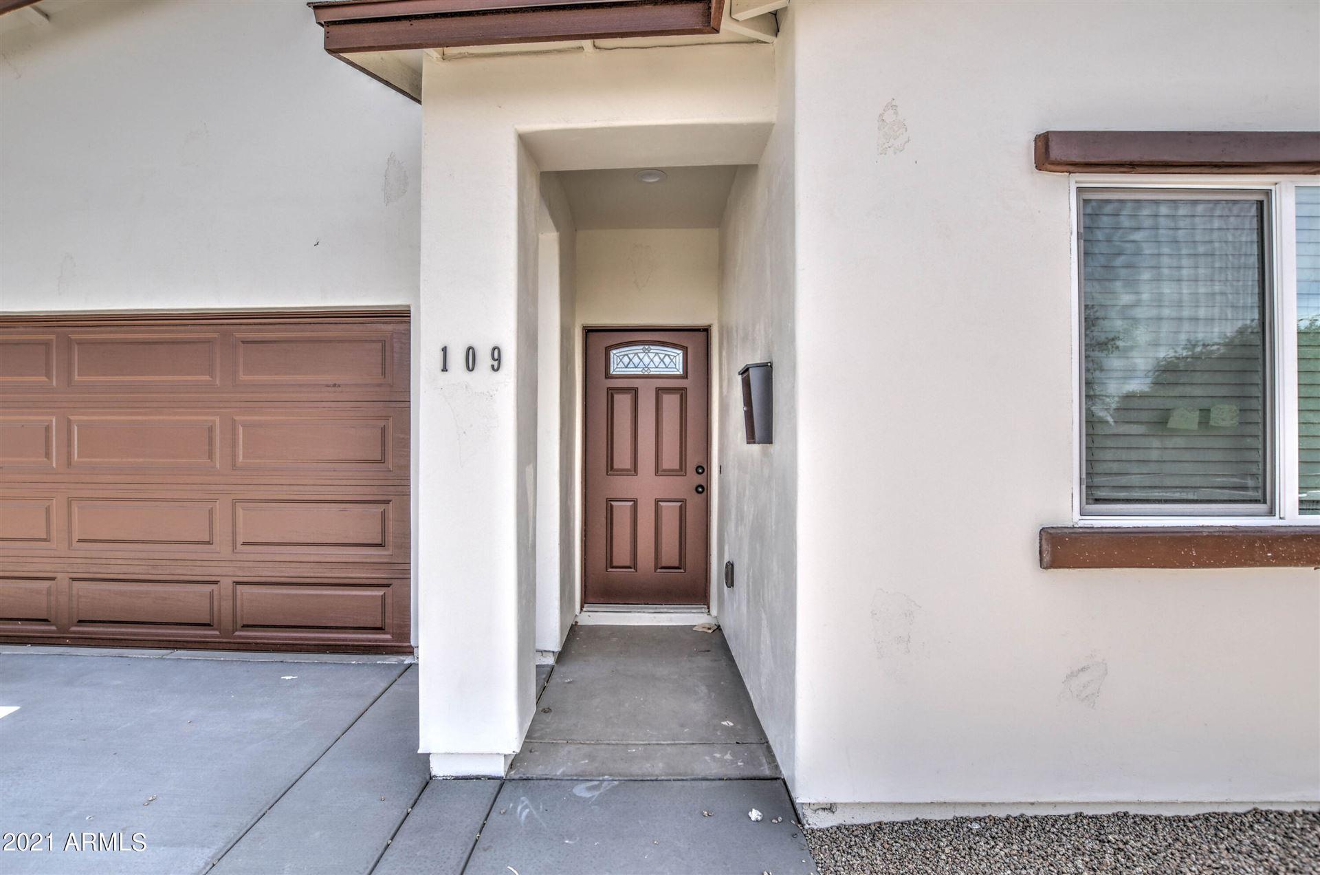 Photo of 109 E MOUNTAIN VIEW Drive, Avondale, AZ 85323 (MLS # 6249113)