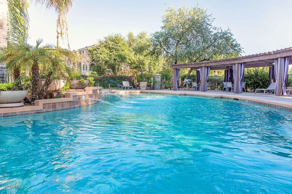 5345 E VAN BUREN Street #122, Phoenix, AZ 85008 - MLS#: 6271113