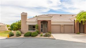 Photo of 16450 E AVE OF THE FOUNTAINS -- #36, Fountain Hills, AZ 85268 (MLS # 5935114)