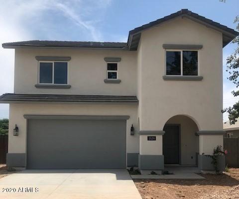 Photo of 3529 E VIRGINIA Avenue, Phoenix, AZ 85008 (MLS # 6060114)
