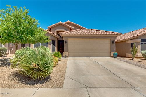 Photo of 23855 N 73RD Street, Scottsdale, AZ 85255 (MLS # 6099114)