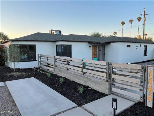 Photo of 1446 E GRANADA Road, Phoenix, AZ 85006 (MLS # 6159114)