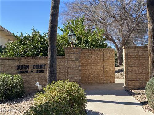 Photo of 13343 W COPPERSTONE Drive, Sun City West, AZ 85375 (MLS # 6196114)