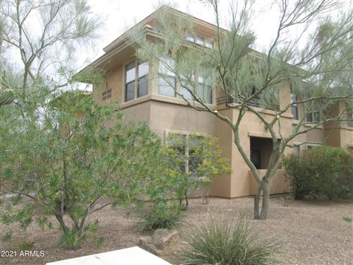 Photo of 20100 N 78TH Place #2001, Scottsdale, AZ 85255 (MLS # 6212114)