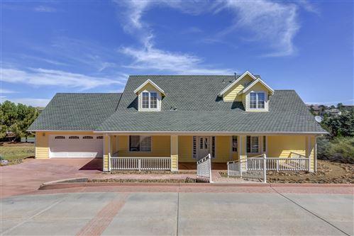 Photo of 2464 BLUERIDGE Circle, Prescott, AZ 86301 (MLS # 6247114)