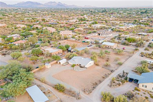 Photo of 6555 E MORNING VISTA Lane, Cave Creek, AZ 85331 (MLS # 6250114)
