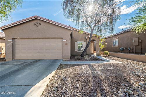 Photo of 41302 N HUDSON Trail, Anthem, AZ 85086 (MLS # 6259114)